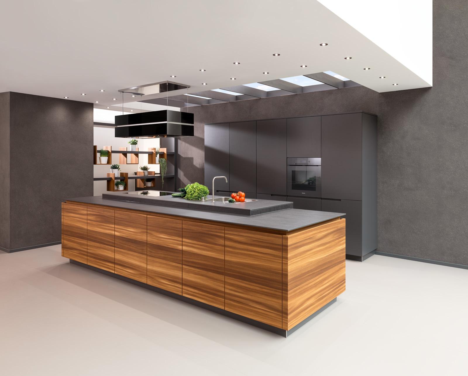 Küchenausstellung von Neumaier Küchen